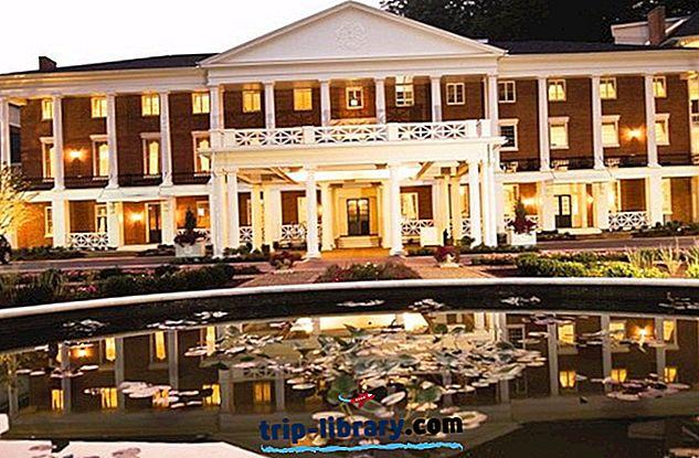 14 mejores resorts en Pennsylvania
