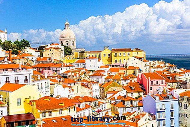 16 найкращих місць для відвідування в Португалії
