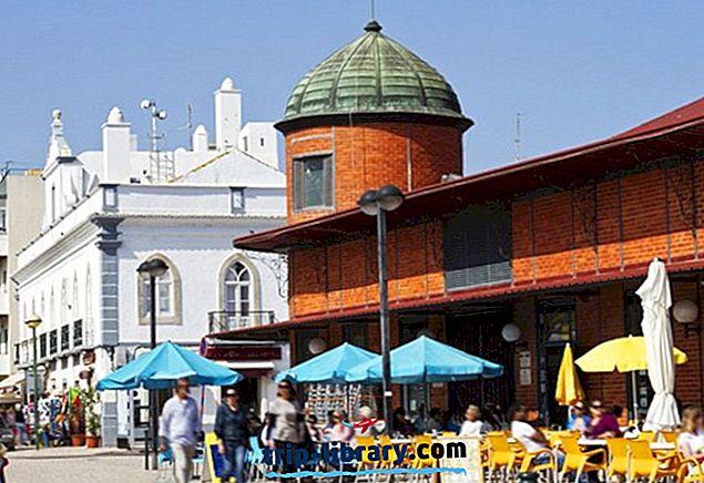 8 najwyżej ocenianych atrakcji turystycznych w Olhão