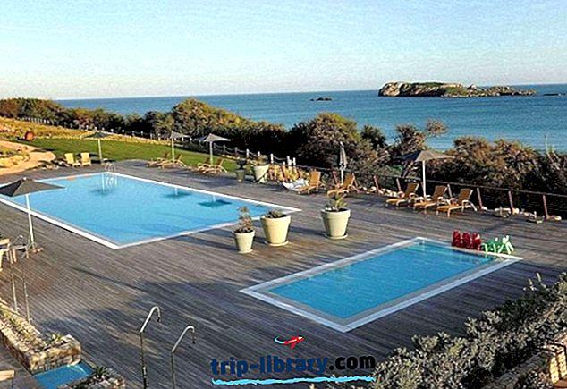 Cele mai bune stațiuni de vacanță din Portugalia, 2018