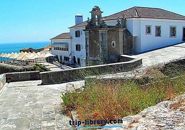 11 Topp attraksjoner Turistattraksjoner og ting å gjøre i Setúbal