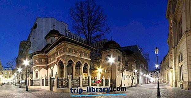 12 Nejlépe hodnocené atrakce a zajímavosti v Bukurešti