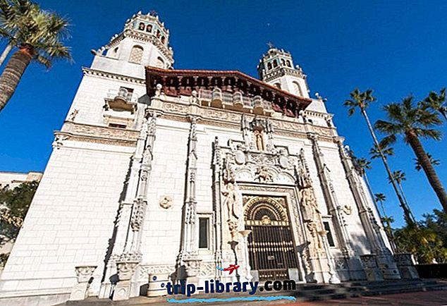 14 topprankade dagsutflykter från San Luis Obispo