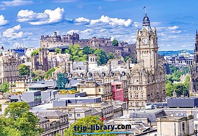 11 Topprankade Weekendresor i Skottland
