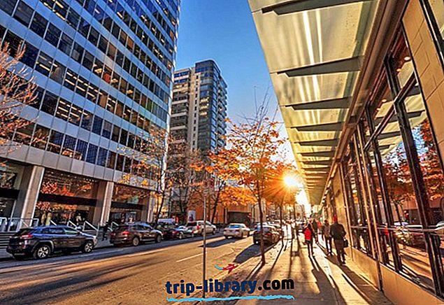Gdzie się zatrzymać w Johannesburgu: Best Areas & Hotels, 2018