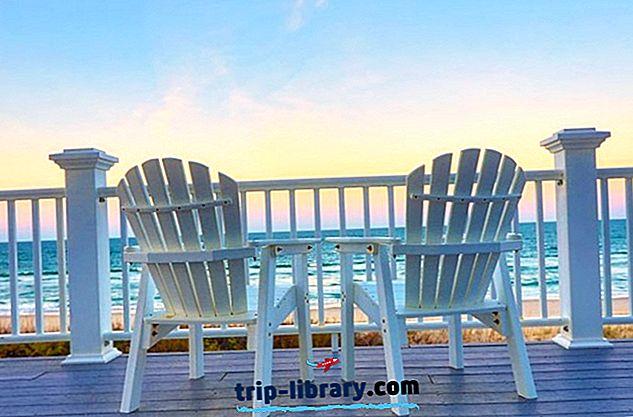ヒルトンヘッド島の9大評価のアトラクション&アクティビティ