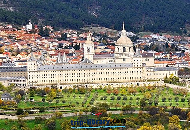 12 Bedst bedømte dagsture fra Madrid