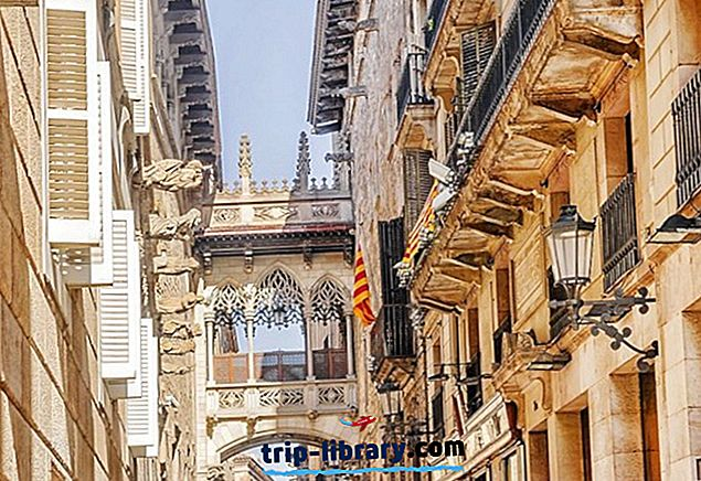Hol maradjon Barcelonában: a legjobb területek és szállodák, 2019