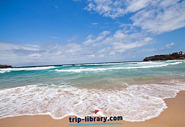 シドニーのトップビーチ