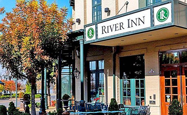 16 najlepszych hoteli w Memphis, Tennessee