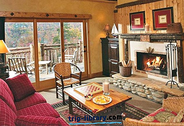 15 Besten Hotels in Gatlinburg, TN