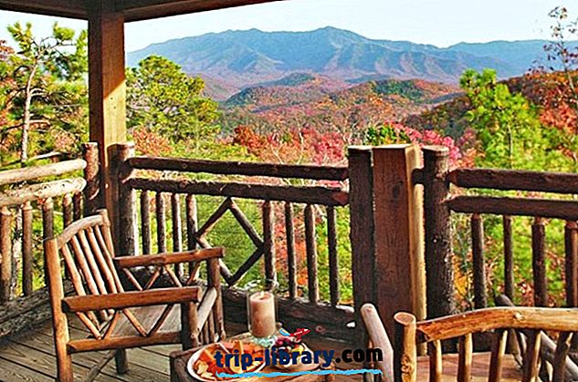7 Top-Rated Resorts di Gatlinburg, TN