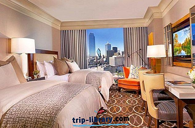 14 Die besten Hotels in Dallas