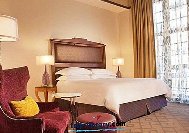 17 Besten Hotels in Fort Worth, Texas