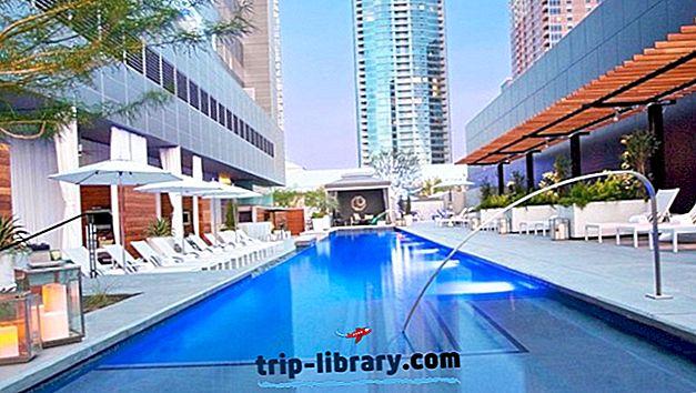 18 bedste hoteller i Austin