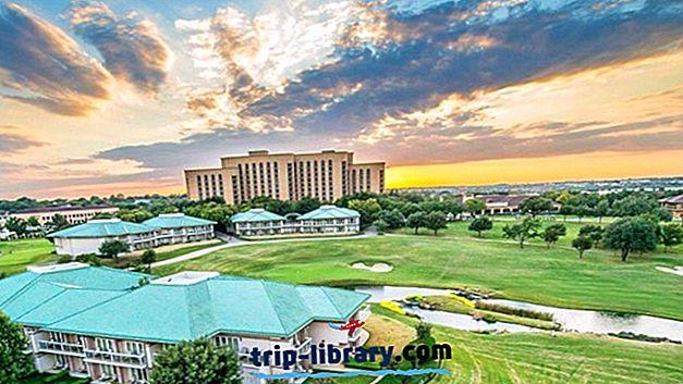 12 stațiuni de top în Dallas