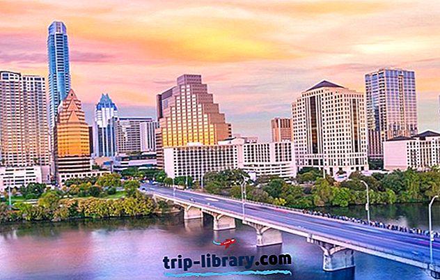 Πού να μείνετε στο Austin: Best Areas & Hotels, 2019