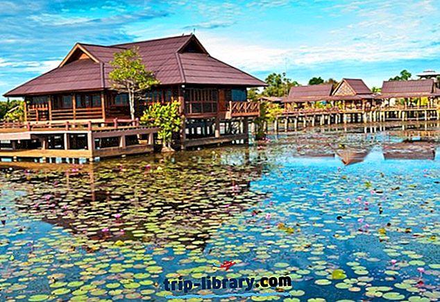 Bestbewertete Touristenattraktionen in Phattalung