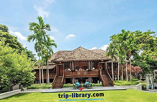 16 Los mejores lugares para alojarse en Chiang Mai