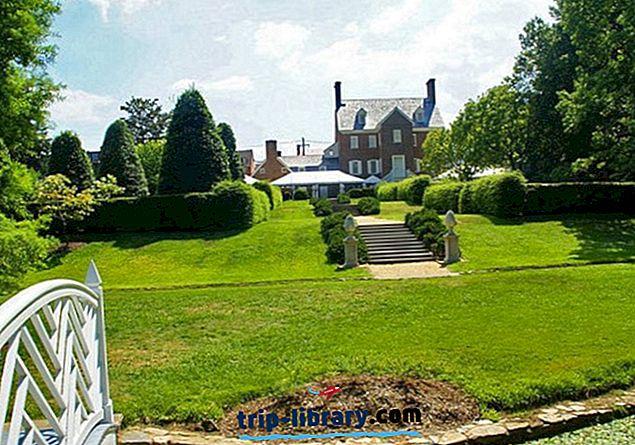 12 Najbolje ocijenjenih turističkih atrakcija i aktivnosti u Annapolisu, MD