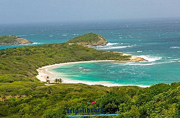 12 مناطق الجذب السياحي الأعلى تقييمًا في أنتيغوا وبربودا
