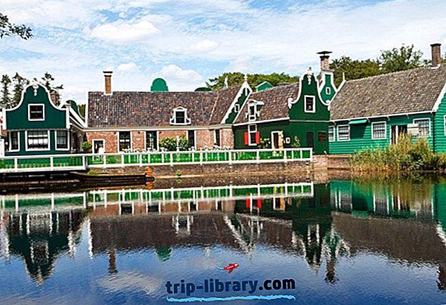 11 Bedst bedømte attraktioner i Arnhem og Easy Day Trips