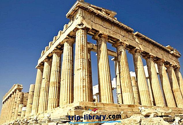 12 tipptasemel vaatamisväärsust ja asju Ateenas