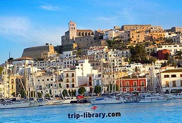 10 Top-bewertete Touristenattraktionen auf den Balearen