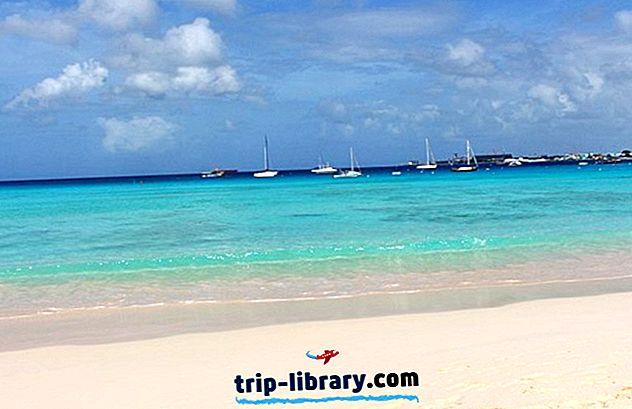 18 legnépszerűbb látnivaló és látnivaló Barbadosban