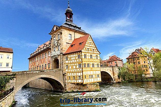 12 najbolj priljubljenih znamenitosti in zanimivosti v Bambergu