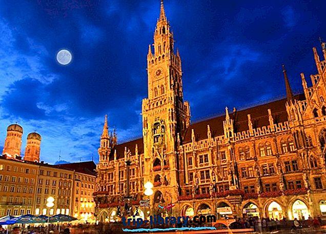 15 principais pontos turísticos da Baviera
