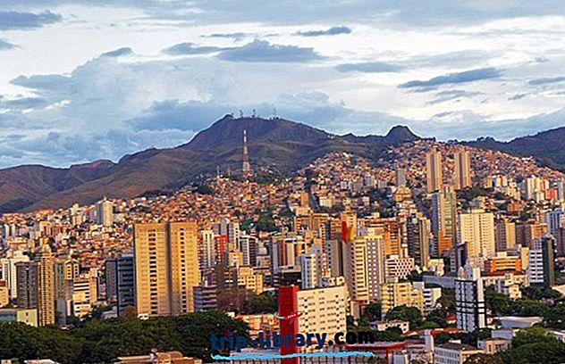Les 10 meilleures attractions touristiques de Belo Horizonte et des excursions faciles