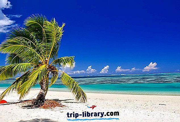 Pacifički otok na mreži