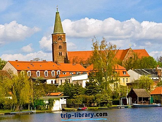 10 najwyżej ocenianych atrakcji turystycznych w Brandenburg an der Havel