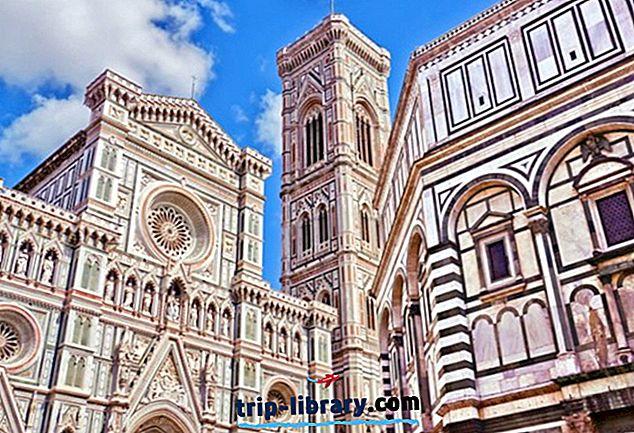 Putovanie Piazza del Duomo vo Florencii: Návštevnícky sprievodca