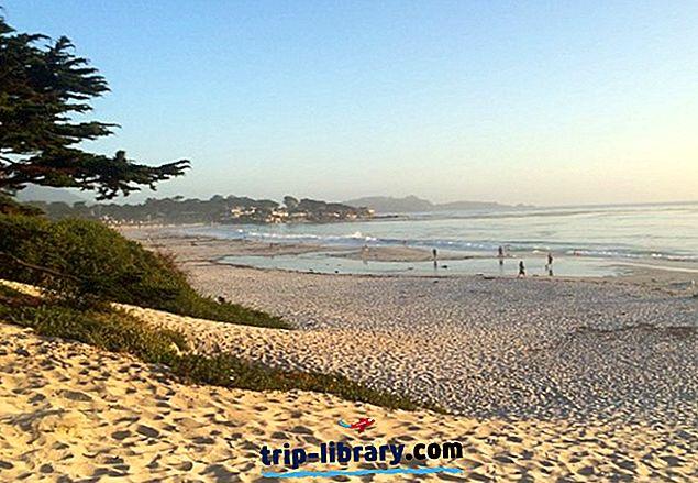 11 Tarikan Pelancong Teratas di Carmel & Easy Day Trips