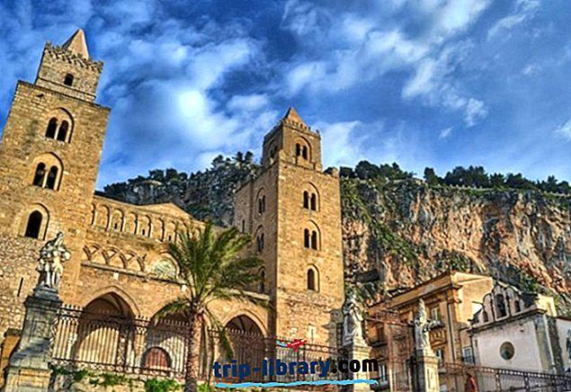 10 Atrações Turísticas mais votadas em Cefalù