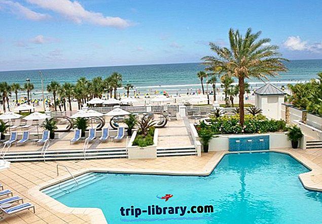 14 bedste hoteller i Daytona Beach
