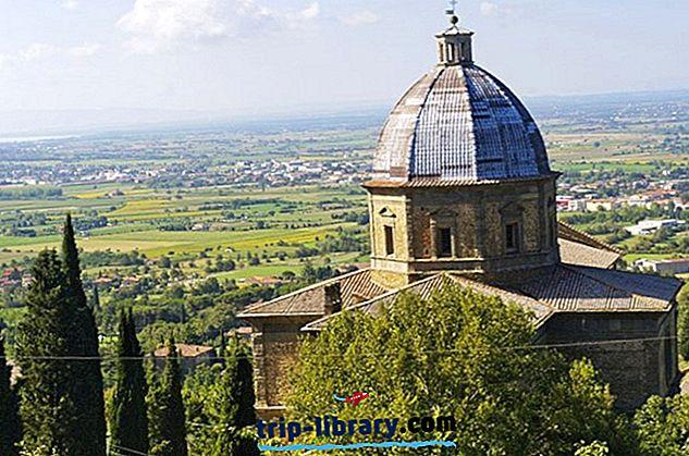 11 legnépszerűbb látnivaló a Cortona & Easy Day Trips-ban