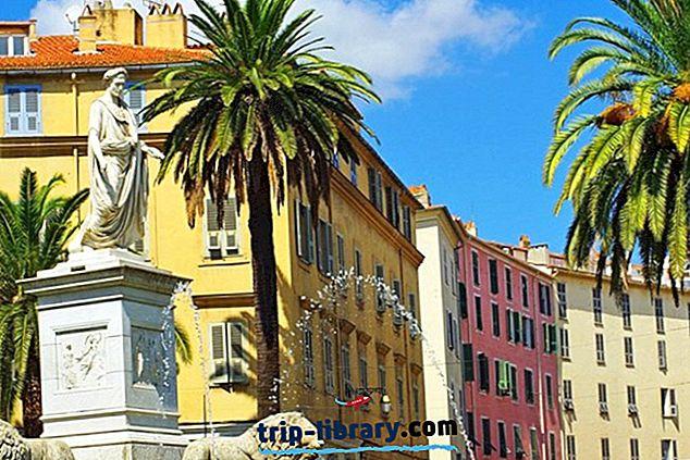 17 Najbolje ocijenjenih turističkih atrakcija na Korzici