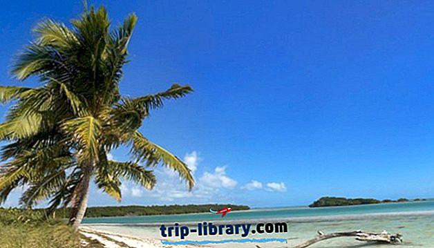 11 κορυφαίες παραλίες στη Φλόριντα