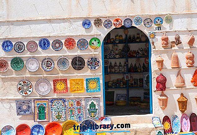 14 des attractions touristiques les mieux notées à Djerba