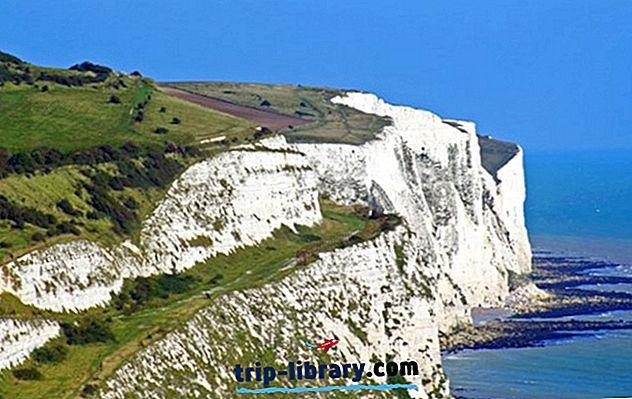 10 atracciones turísticas mejor valoradas en Dover