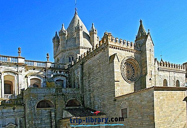 Évoraのトップ15の観光名所&観光スポット