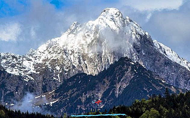 12 populiariausių lankytinų vietų Garmisch-Partenkirchen