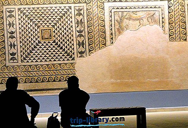 10 مناطق الجذب السياحي الأعلى تقييمًا في غازي عنتاب