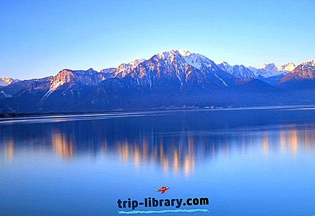 जिनेवा में 12 शीर्ष रेटेड पर्यटक आकर्षण