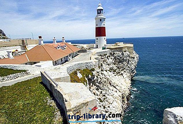 12 Top-bewertete Sehenswürdigkeiten und Aktivitäten in Gibraltar