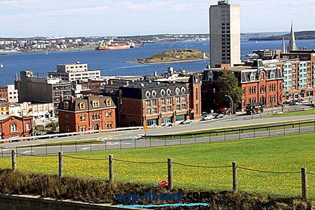 11 bestbewertete Sehenswürdigkeiten in Halifax