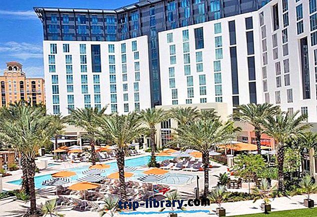 Hotely - West Palm Beach - s nejlepším hodnocením